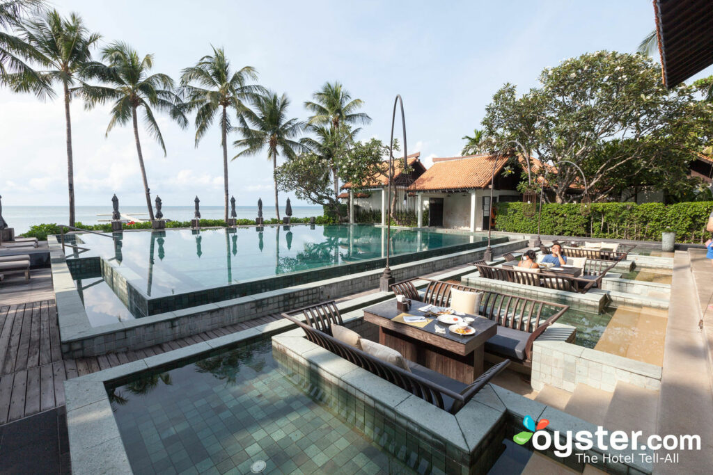 Le Meridien Koh Samui Resort & Spa: Review + Updated Rates