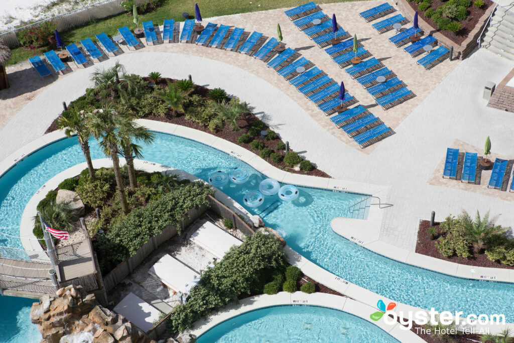 Florida Hotels with Lazy Rivers | Oyster com