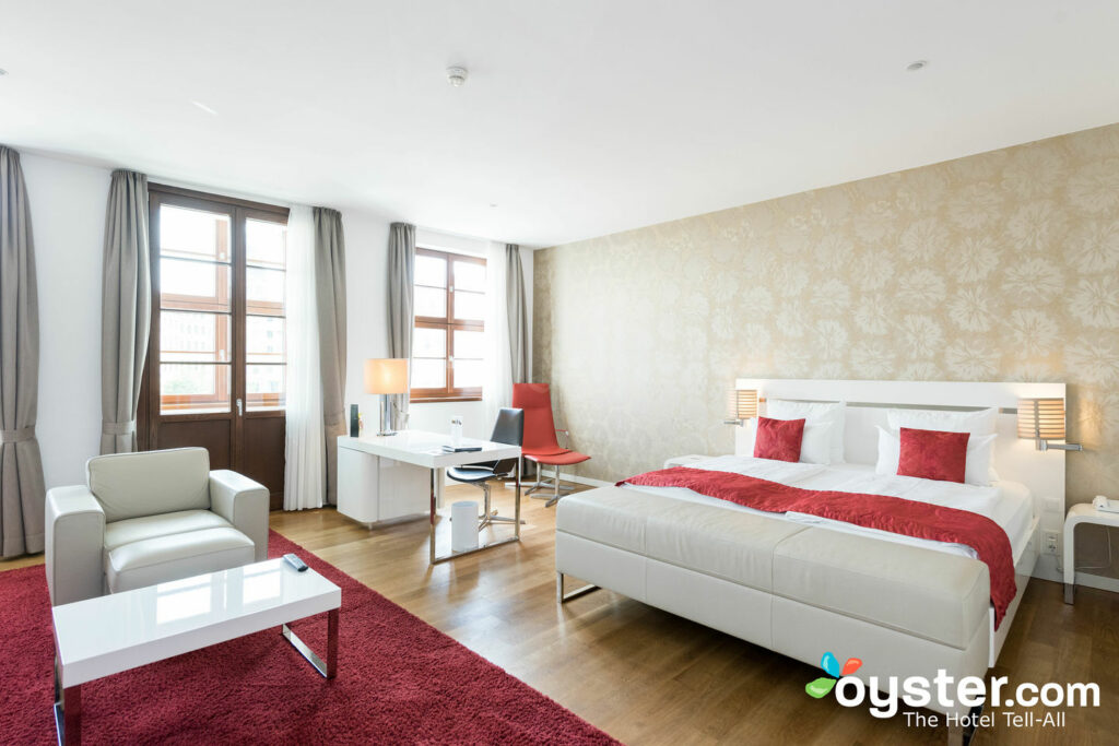 Innside By Melia Dresden Detailed Review Photos Rates 2019