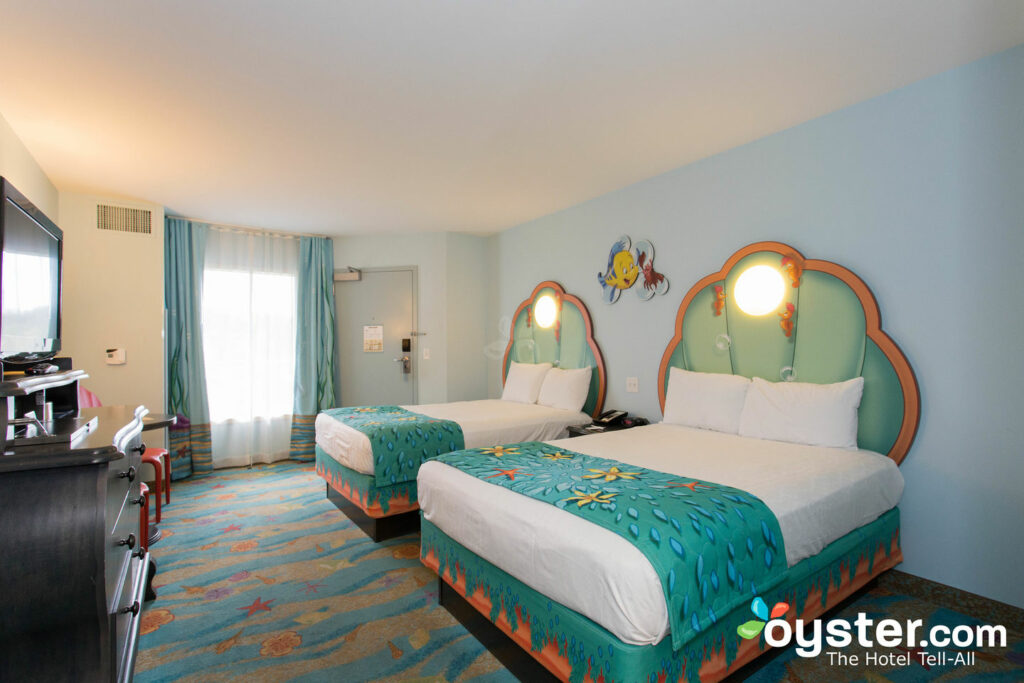 Disney\'s Art of Animation Resort: Review + Updated Rates ...