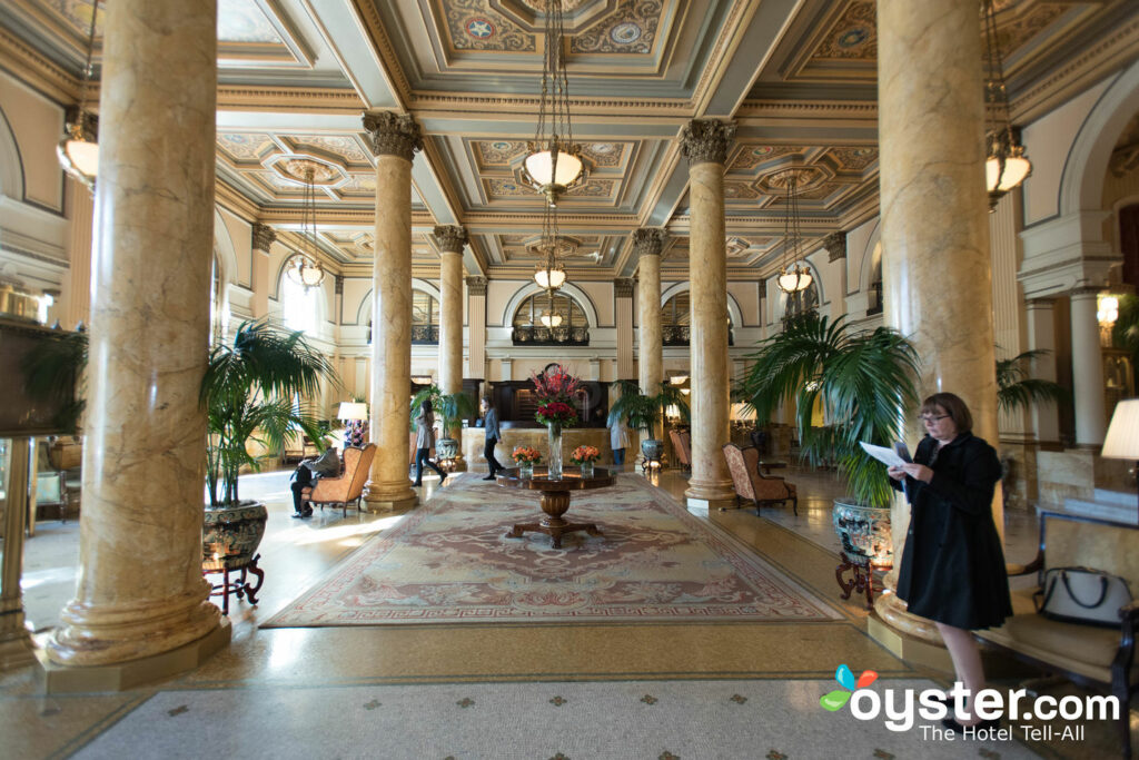 Willard Intercontinental Washington Review What To Really Expect If You Stay