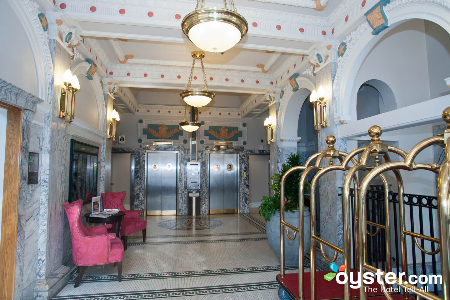 The 5 Most Romantic Hotels In San Antonio Texas Oyster Com