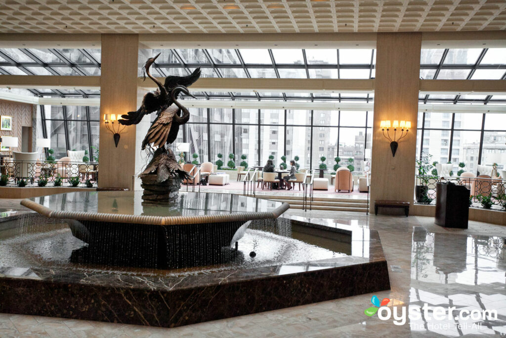 04b1fd4e210b1 The Ritz-Carlton, Chicago Detailed Review, Photos & Rates (2019 ...