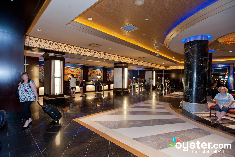 resorts casino atlantic city pool