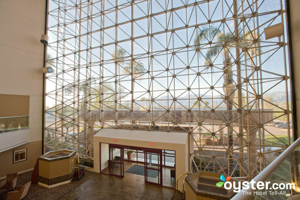 Hilton Tucson East Review: What To