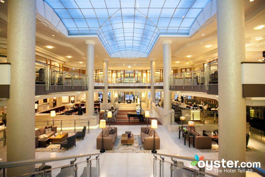 Hilton Berlin Detailed Review Photos Rates 2019 Oyster Com