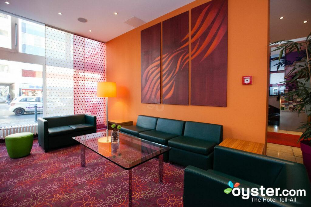 Sorat Hotel Ambassador Berlin Detailed Review Photos Rates 2019