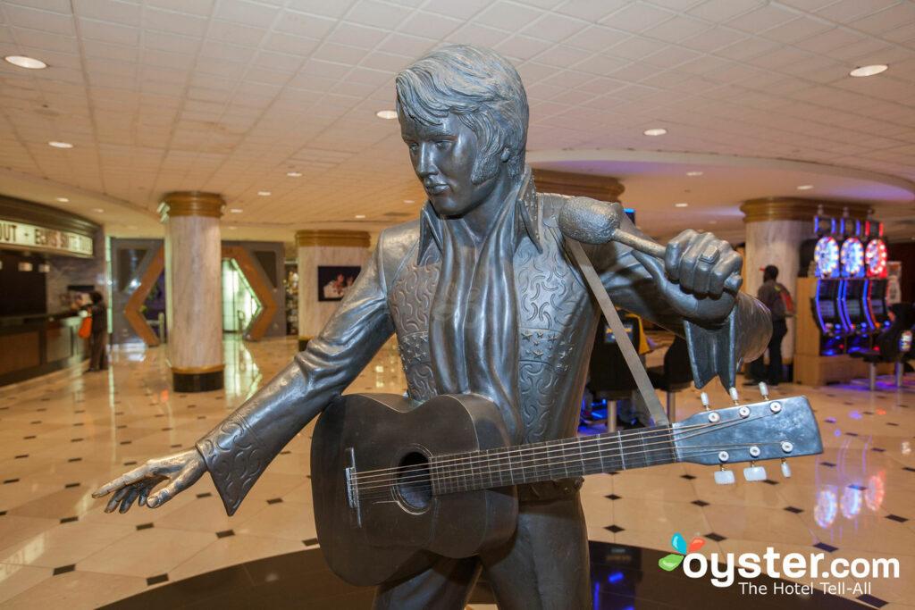 Westgate Las Vegas Resort & Casino / Ostra