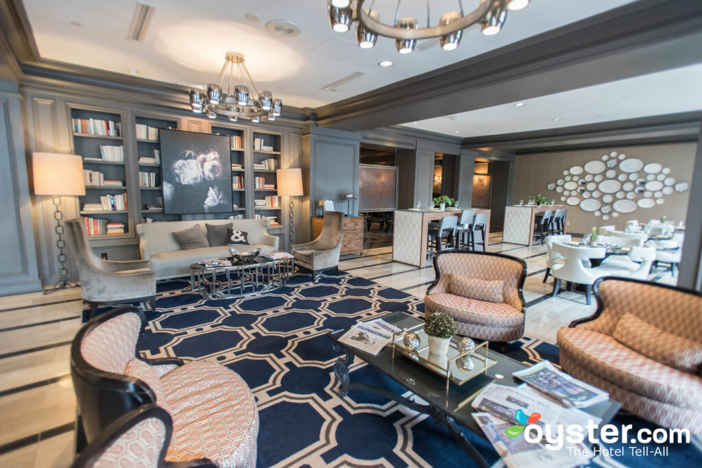 The Ritz Carlton Washington D C Review What To Really Expect If You Stay
