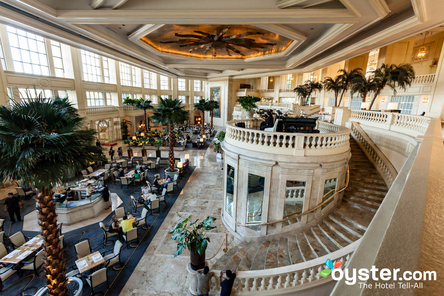 The Peninsula Manila Review What To Really Expect If You Stay