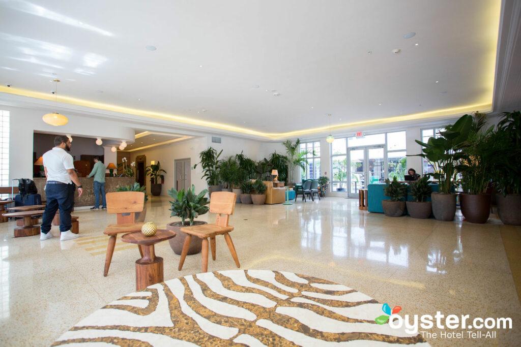 muebles de sala de estar inspirados en la playa Hall Hotel South Beach Review What To REALLY Expect If You Stay