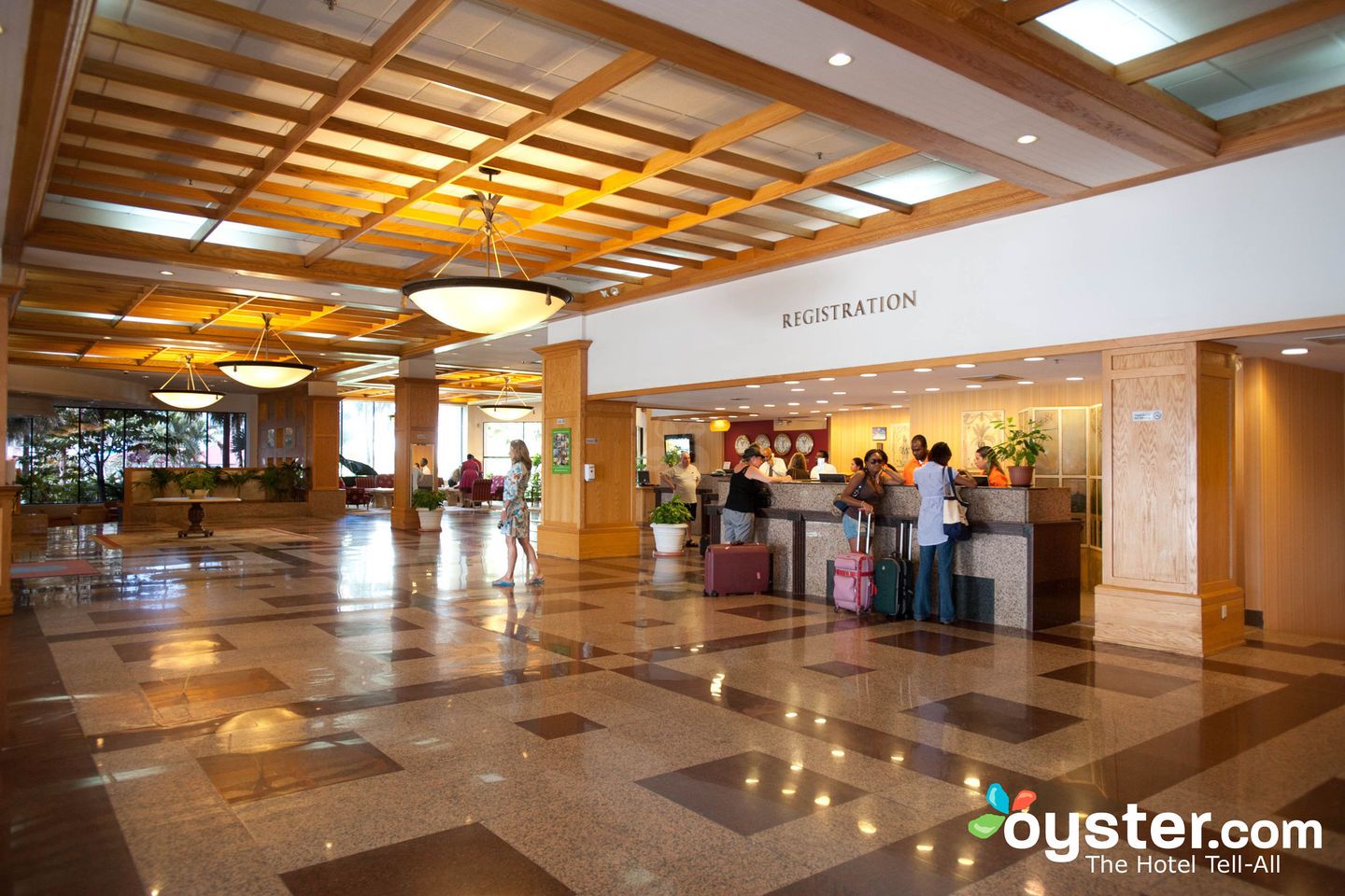 Sonesta Maho Beach Resort And Casino Reviews