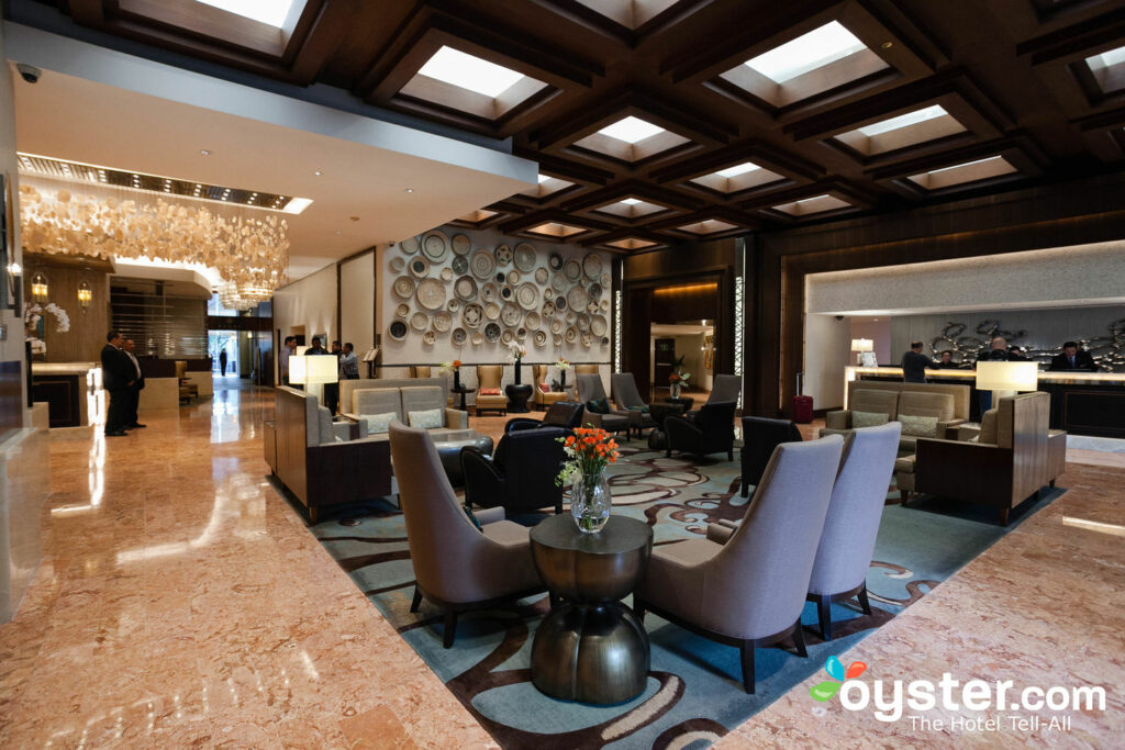 Jw Marriott Hotel Mexico City Review What To Really Expect