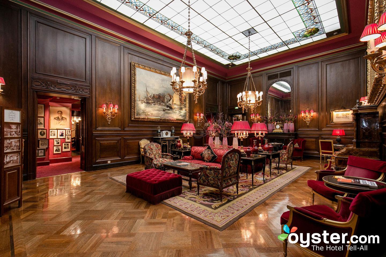 Hotel Sacher Portier