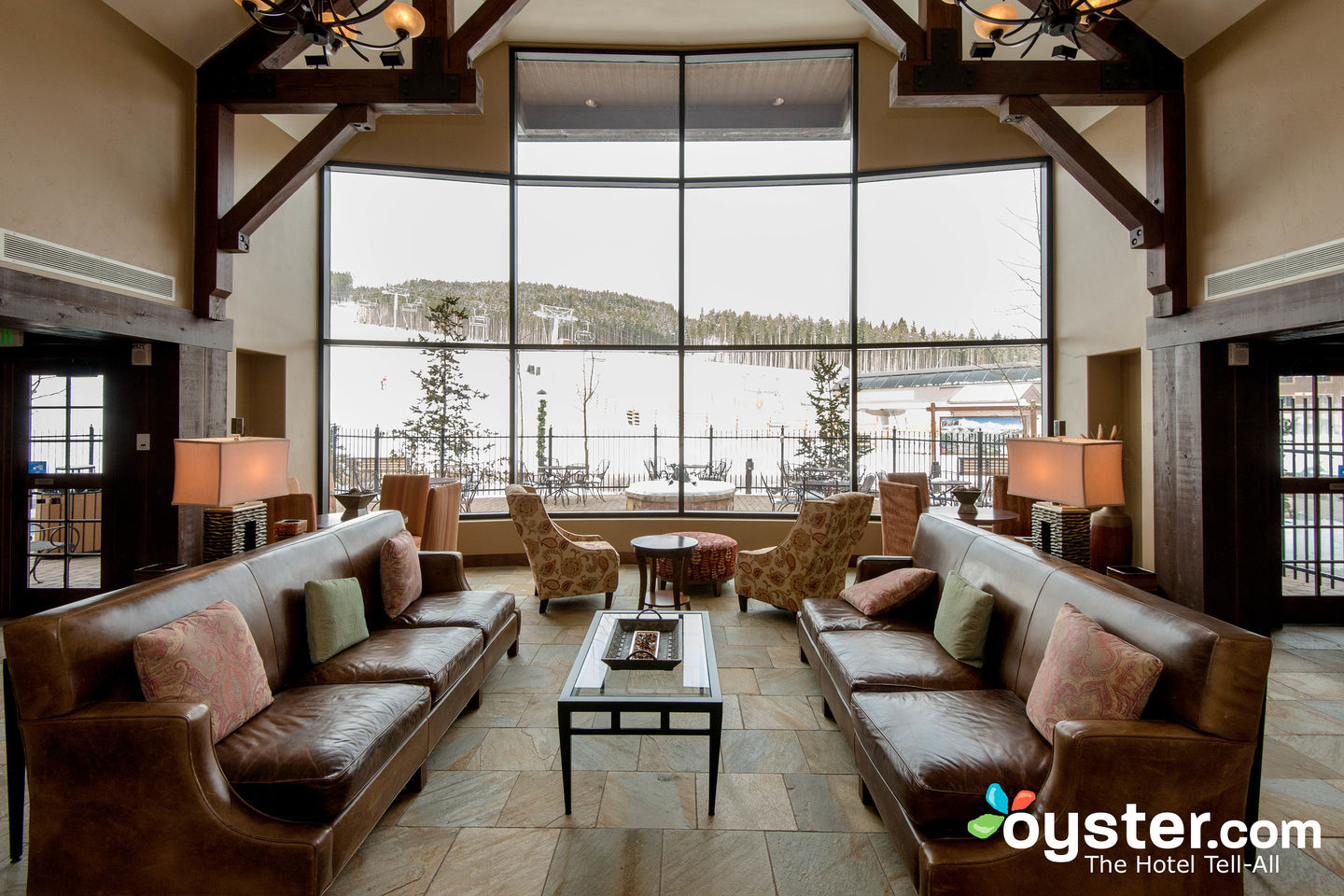 Prix Cheminee Exterieur Feu Chic Design crystal peak lodge review: what to really expect if you stay