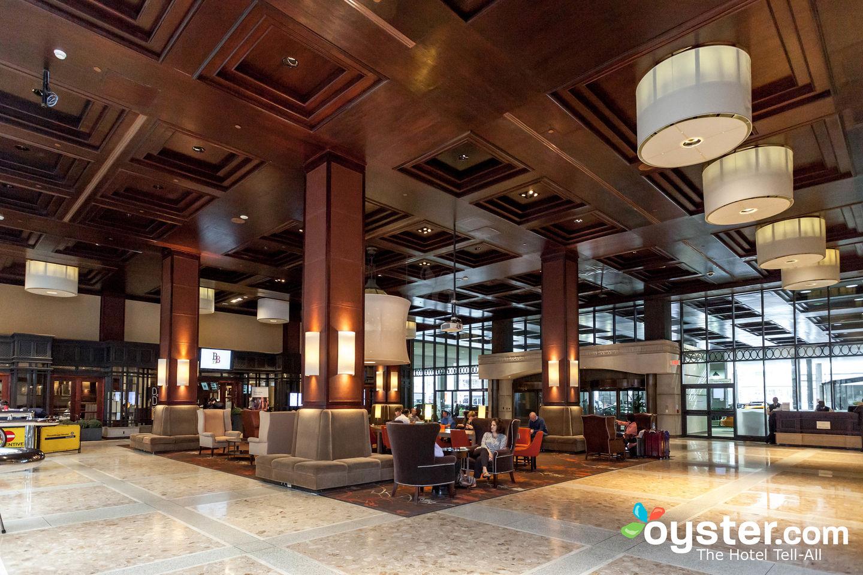 Toronto Casino Hotels