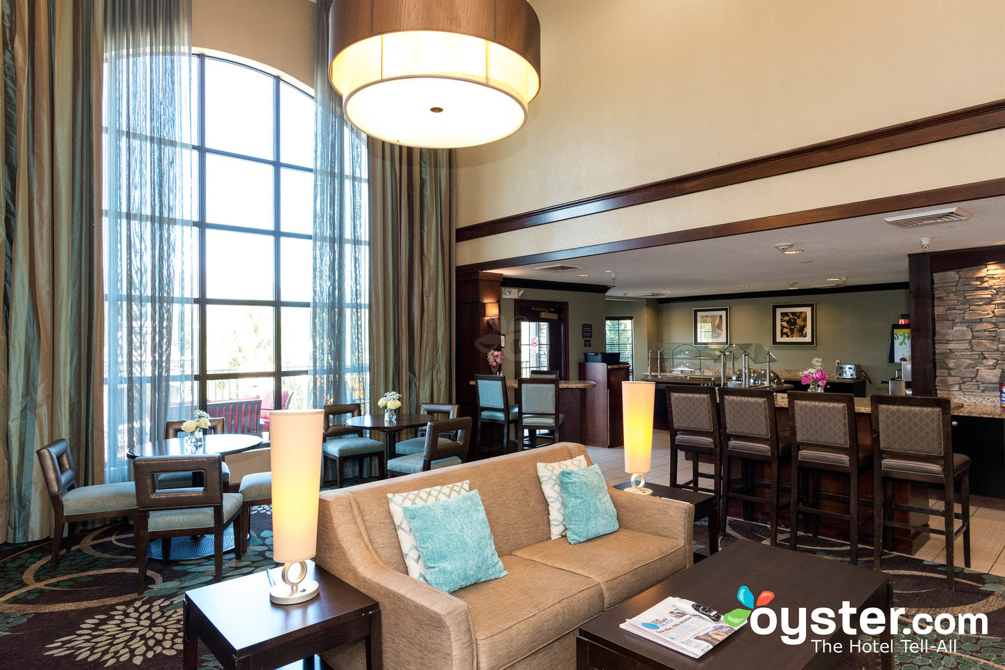 Staybridge Suites Colorado Springs Review What To Really Expect If You Stay