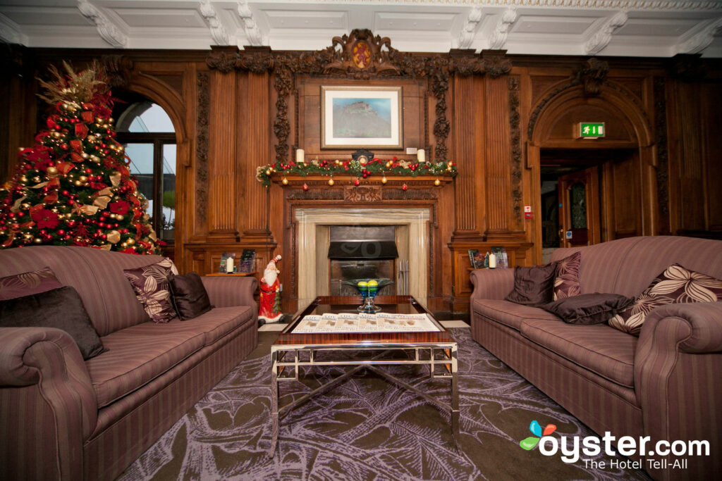 The Scotsman Hotel: Review + Updated Rates (Sep 2019