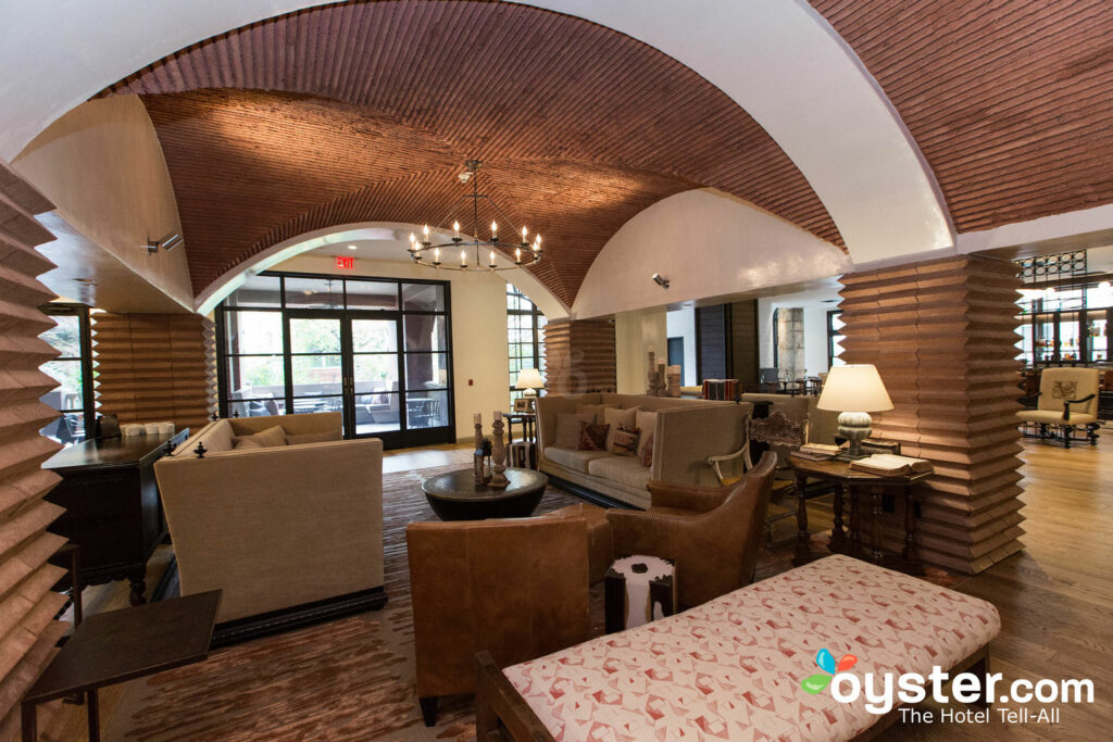 Hotel Valencia Riverwalk Review What To Really Expect If