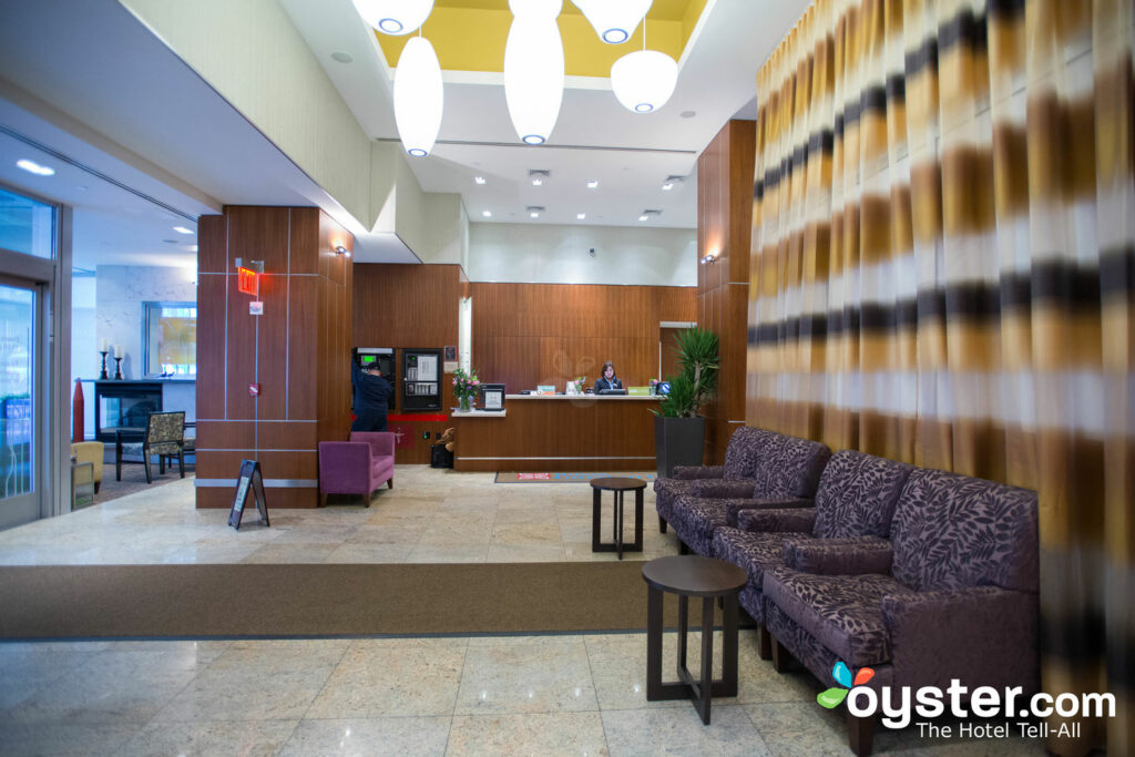 Hilton Garden Inn New York West 35th Street Review What To Really
