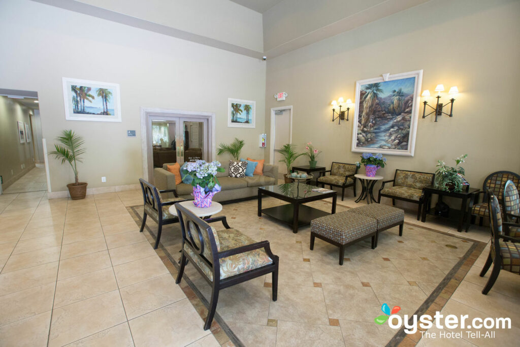 Palm Canyon Resort & Spa: Review + Updated Rates (Sep 2019 ...