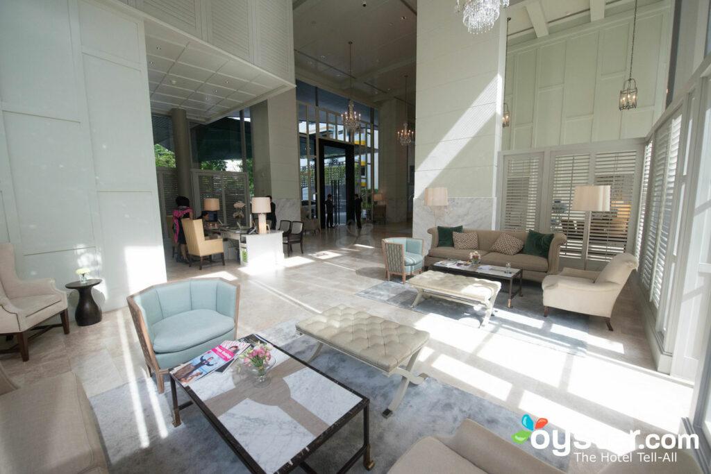 Aetas Carta Da Parati.Oriental Residence Bangkok Detailed Review Photos Rates 2019
