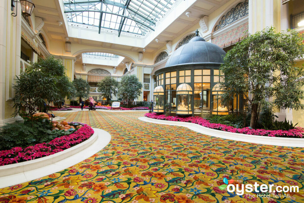 Beau Rivage Resort Casino Biloxi Review What To Really Expect