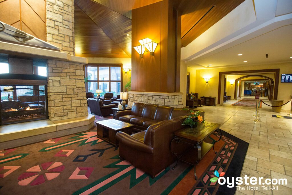 Soaring Eagle Resort