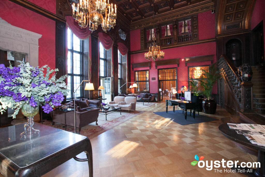 Patrick Hellmann Schlosshotel Review What To Really Expect If You
