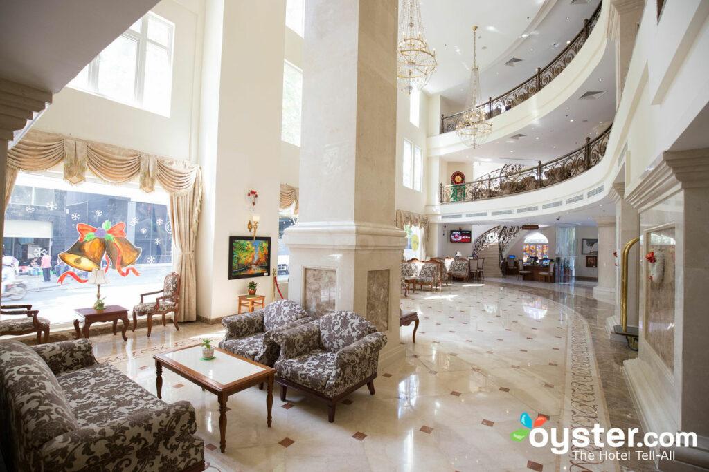 O lobby