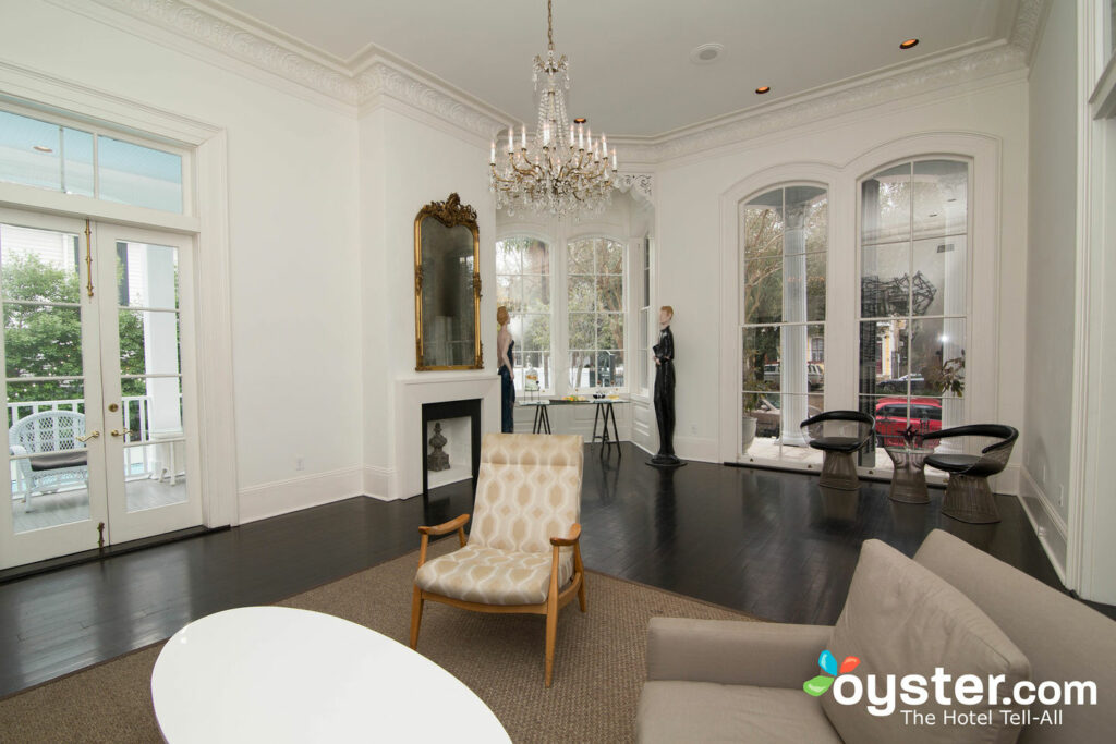Melrose Mansion Detailed Review, Photos & Rates (2019) | Oyster.com ...