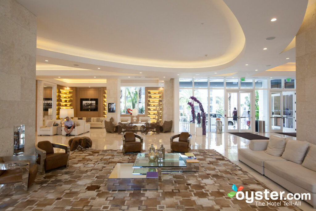 Grand Beach Hotel Surfside Detailed Review Photos Rates 2019