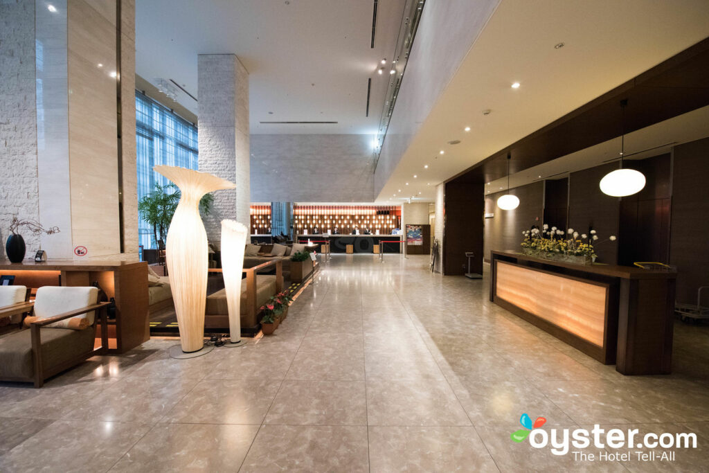 Chula Vista Resort Review Updated Rates Sep 2019: Hotel Sunroute Plaza Shinjuku: Review + Updated Rates (Sep