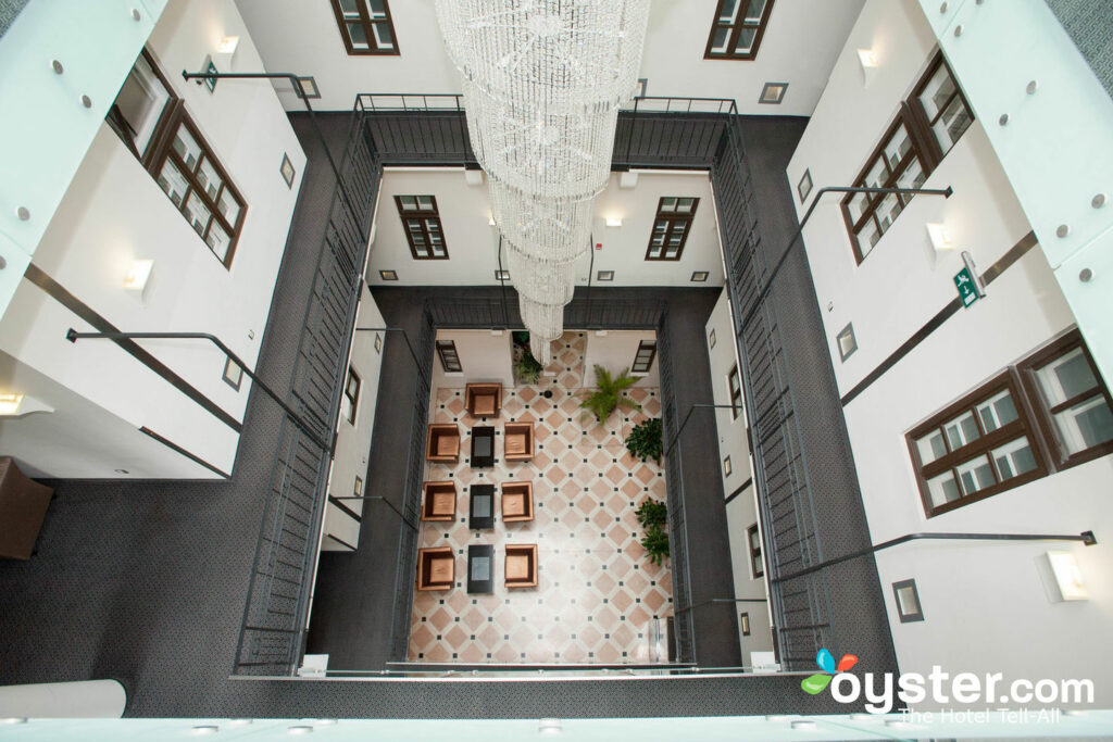 Hotel President Budapest: Review + Updated Rates (Oct 2019 ...