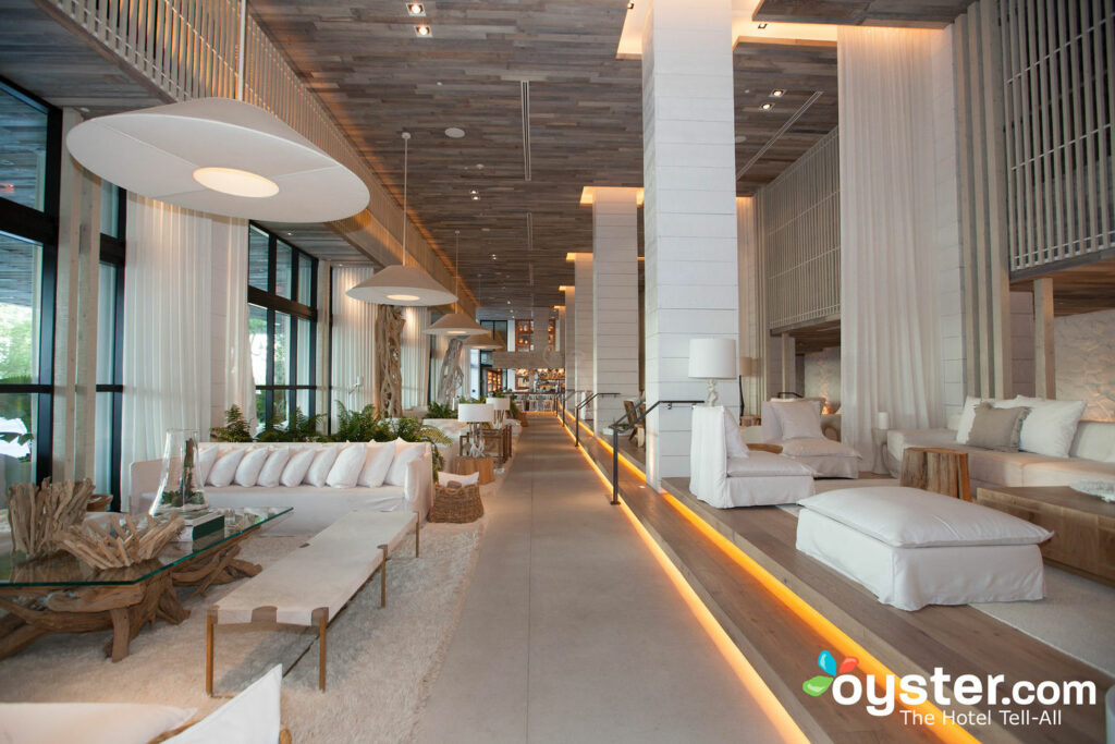 An Exclusive Inside Look At Miami's Newest Luxury Hotel
