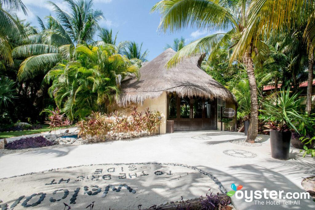 Terrains à Hidden Beach Resort de Karisma