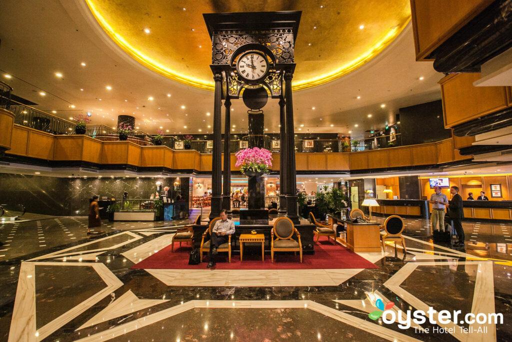Bel luogo di incontri Singapore