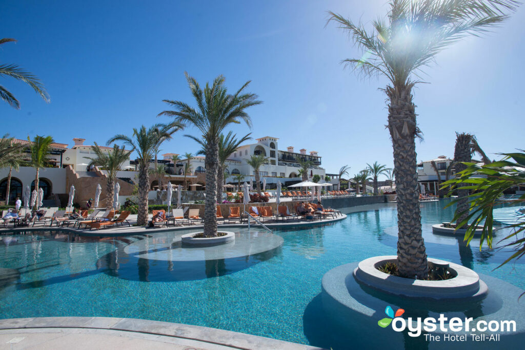 Secrets Puerto Los Cabos Golf & Spa Resort: Review + Updated