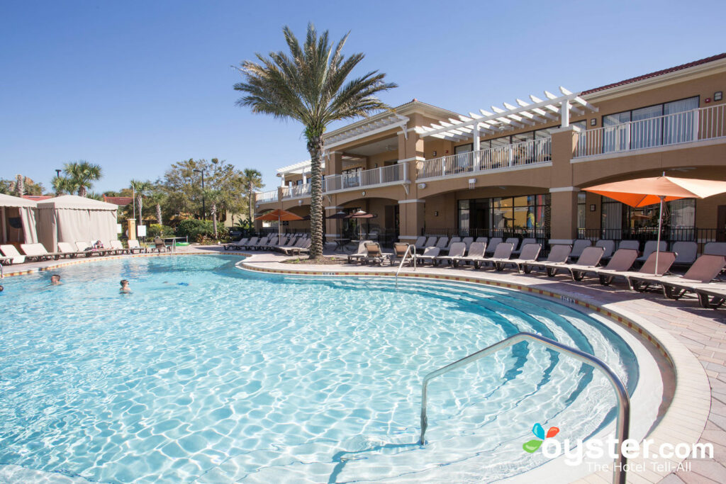 Galleria Palms Hotel Detailed Review, Photos & Rates (2019