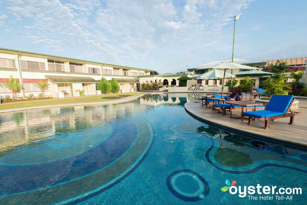 Fiji Gateway Hotel: Review + Updated Rates (Sep 2019