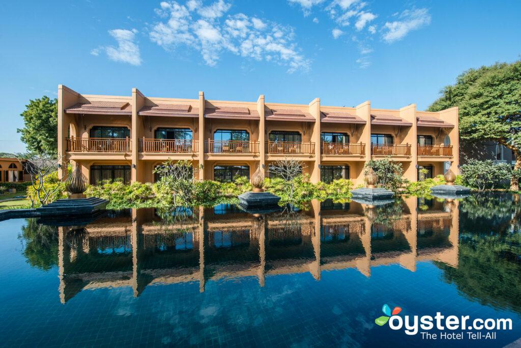 Bagan Umbra Hotel Detailed Review, Photos & Rates (2019