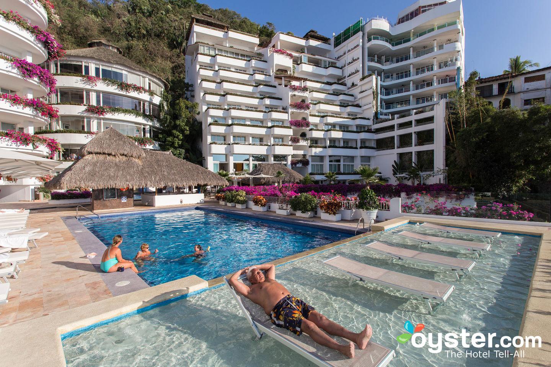 Grand Miramar All Luxury Suites Residences La Terraza