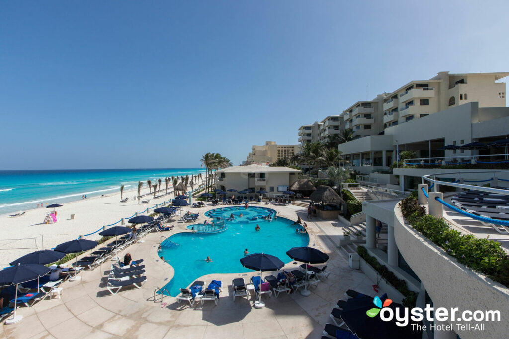 Occidental Tucancun Review What To