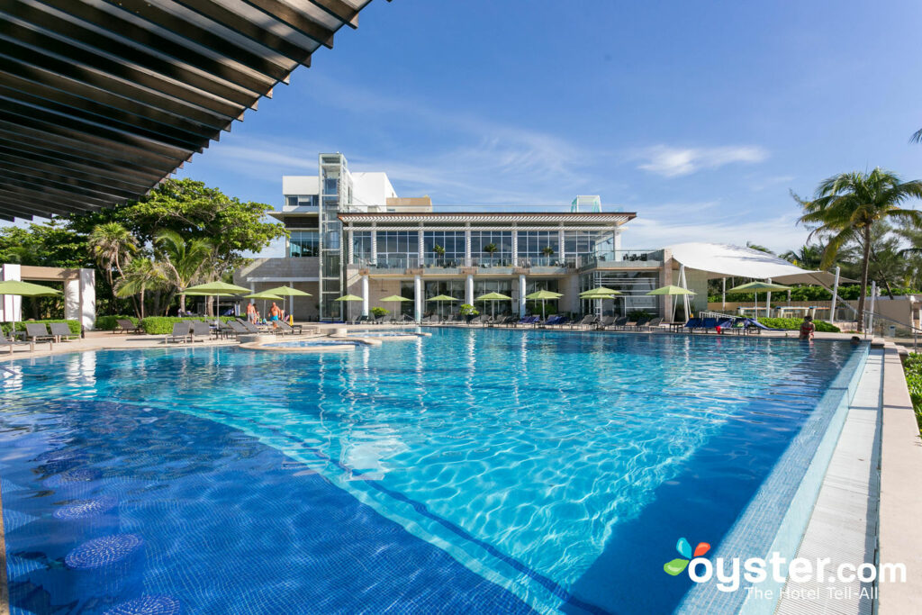 The Fives Azul Beach Resort Playa Del Carmen: Review +