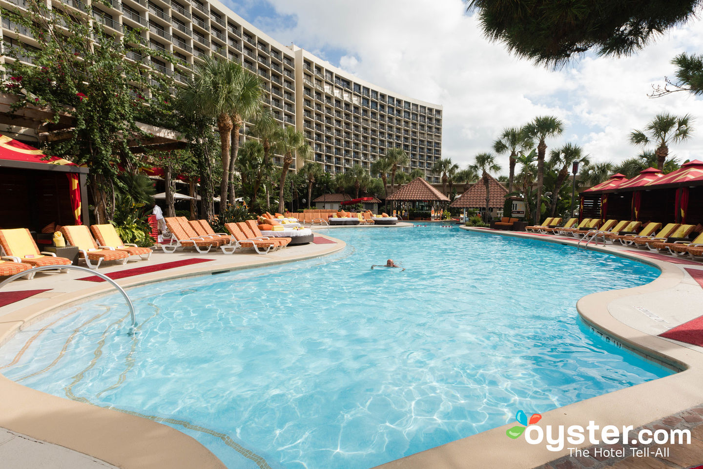 The San Luis Resort Review What To