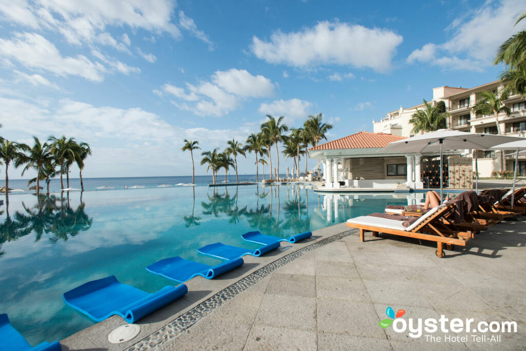 Dreams Los Cabos Suites Golf Resort and Spa Review: What ...