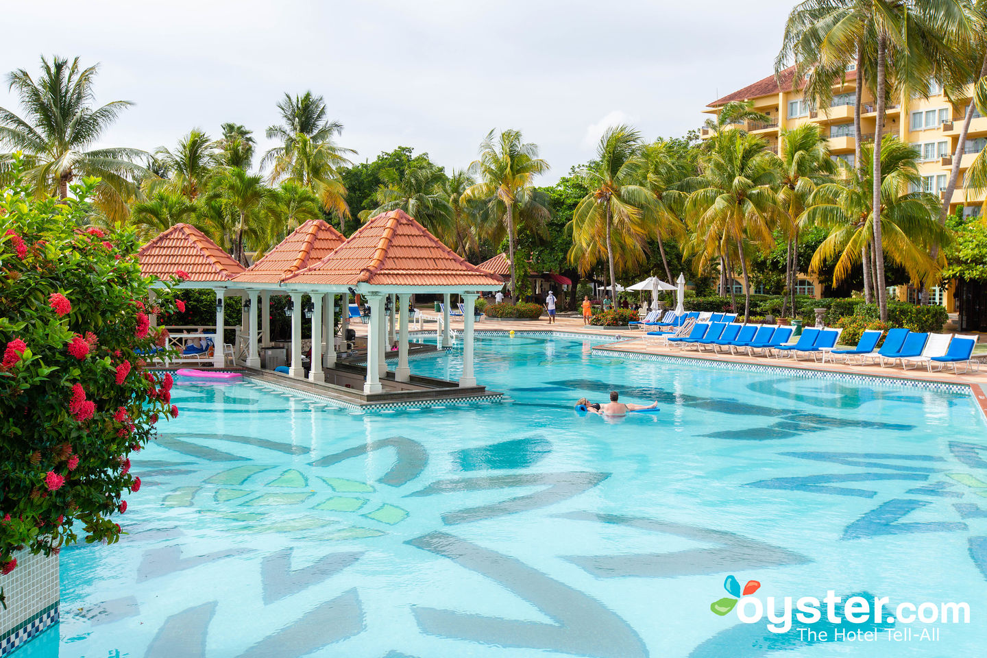 Jewel Dunns River Beach Resort Spa Moonstone By Dominic