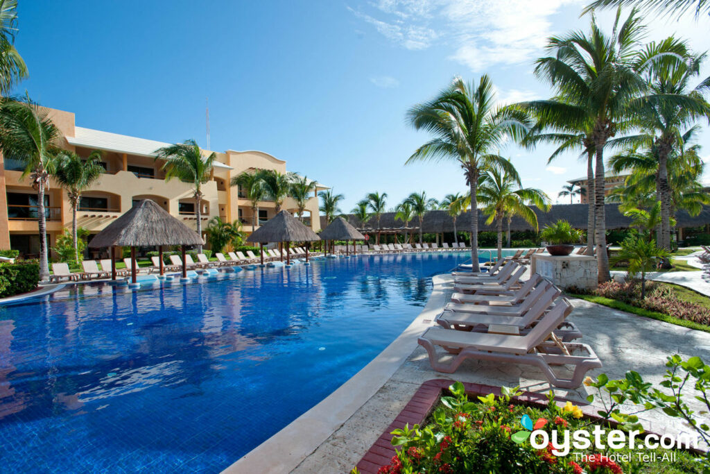 Barcelo Maya Palace Review What To