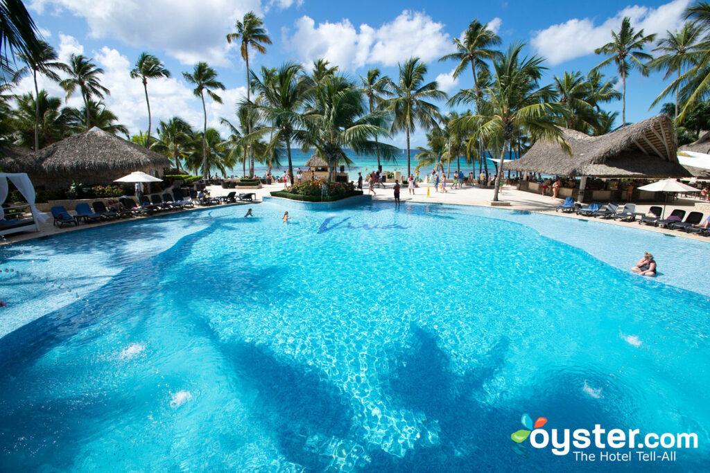 Viva Wyndham Dominicus Beach Review