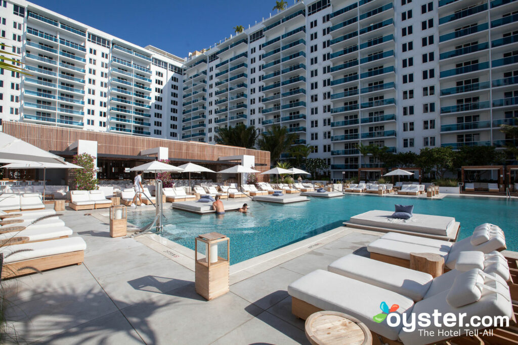 Miami Beach Hotels With Free Shuttle To Airport And Port
